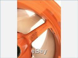 Jante arriere KTM SUPER DUKE 990 05-06