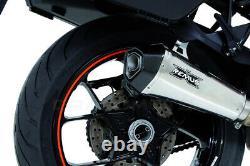 KTM 1290 SUPER DUKE GT Pot échappement REMUS HYPERCONE 2016- Homologué