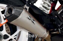 KTM 1290 SUPER DUKE R Pot échappement REMUS HYPERCONE 2014-2016 Homologué