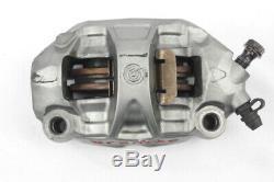 KTM 1290 Super Duke R 1290 6131301610158 Pinces Frein avant Droite Brembo 20