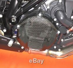KTM 1290 Super Duke R 3x Charbon Carter Couvercle Lima Pompe À L'Eau, À 2019