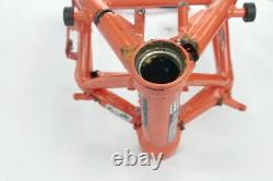 KTM 1290 Super Duke R 61603001100EB 61341031300 Chassis Avec Documents Et Set