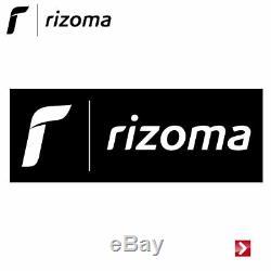 KTM 1290 Super Duke R ABS 2014 2015 RIZOMA LP040BM LP200B Noir mat Proguard S