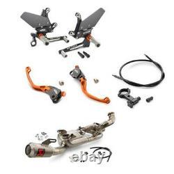 KTM 1290 Super Duke R Course Kit
