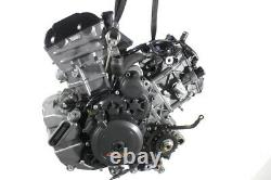 KTM 1290 Super Duke R Moteur 616 2019 Engine Carter Avec Rayure Km 1000