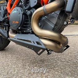 KTM 1290 Superduke R 2020 Pyramid Échappement Poulie Chaleur Protection 29900M