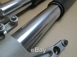 KTM 990 LC8 Super Duke 2007 Fourches Avant Pieds Tube Chandeliers (Pour 05-12)