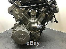 KTM 990 LC8 Super Duke Supermoto Sm Moteur Gearbo Moteur Complet 2009 14800 KMS