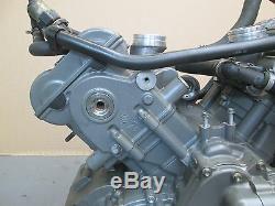 KTM 990 Lc8 Super Duke 2007 Moteur Complet (pour 05-12) 3 Mois