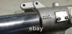 KTM 990 Super Duke Fork Télé Fourche à Suspension Longeron Tube Vertical Té de