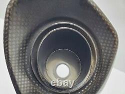 KTM Super Duke 1290 2015 Akrapovic Silencieux Pot Échappement Slip-On 2014-2016