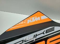 KTM Super Duke 1290 2015 Droit Côté Réservoir Panneau Carénage Capot 2014-2016