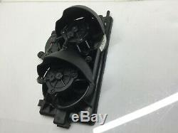 KTM Superduke 1290 R 2018 Radiateur Ventilateurs Refroidissement 60335044033