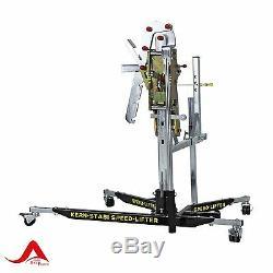 Kern Stabi Vitesse Lifter Kit Base Pour KTM 990 Super Duke (07-13)