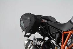 Kit 2 Sacoches latérales Sw-Motech BLAZE Haute KTM 1290 Super Duke GT (16-)