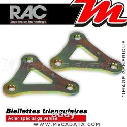 Kit de Rabaissement KTM 1290 Super Duke R 2021 RAC Suspension 20 mm