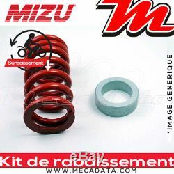 Kit de Rabaissement KTM 1290 Super Duke R (Superduke) 2018 Mizu 30 mm