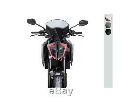 Ktm 1290 Super Duke R-17/18-bulle Racing Noire Mra-540083