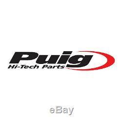 Ktm 1290 Superduke Gt 2016 Bulle Puig Fumé Foncé Touring Saute Vent