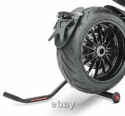 Lève de stand moto arrière CSB KTM 1290 Super Duke GT 16-20 monobras