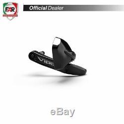 Miroirs Viper Shield Levier Homologués + Vis KTM 990 Super Duke/ R 2011-2014