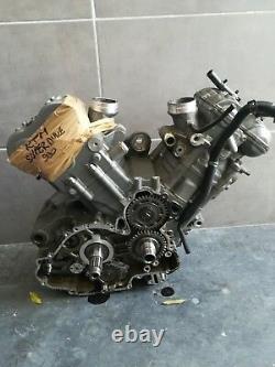 Moteur KTM 990 Super Duke 2009 16677 Km