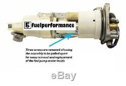 Neuf Réservoir Efi Pompe de Carburant pour KTM 990 Super Duke 2007-2008