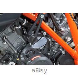 Protection anti-arrêt de moteur r12 compatible avec KTM SUPERDUKE 1290 R 2014-20