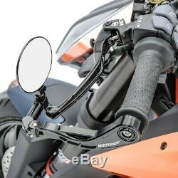 Protections levier Rétroviseurs guidon pour KTM 990 Super Duke/ R X8A