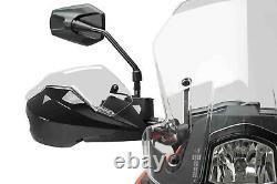 Puig Extension Déflecteurs KTM 1290 Super Adventure 2015 Transparent