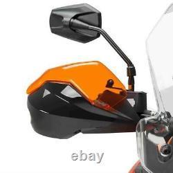 Puig Protection de Main Extensions Orange KTM 1290 Superduke Gt 2014 2021