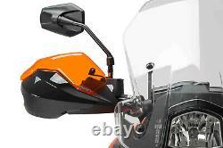 Puig Protege Mains Ktm 1290 Super Adventure R/s 2017 Orange