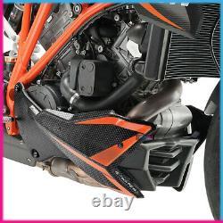 Puig Sabots Moteur Pour Ktm 1290 Superduke R 2018 Carbon Look