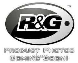R&g Kit Protection Carter Moteur Pour Ktm 990r Super Duke Tous Les Ans 2 Pieces