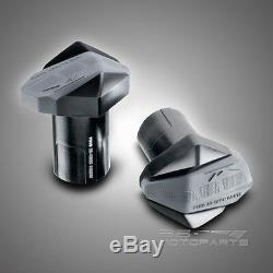 Roulettes de protection Puig R12 KTM 1290 Super Duke/R 14-18 noir tampons moteur