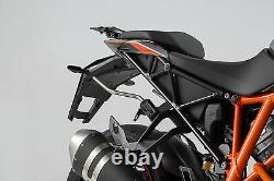 SW-Motech Blaze Panniers set saddlebags KTM Superduke GT