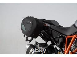 SW-Motech Blaze saddlebags KTM 1290 Superduke GT