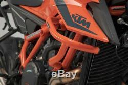 SW-Motech Orange Pare-Chocs Pour KTM 1290 Super Duke R Rubuster Acier