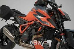 SW-Motech Pare-Chocs Pour KTM 1290 Super Duke R Rubuster Acier
