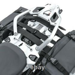 Sacoches laterales pour KTM 1290 Super Duke GT / R + Top case RX80