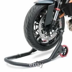 Set Béquille d'Atelier monobras pour KTM 1290 Super Duke GT 16-21 RC