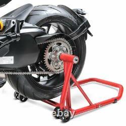 Set béquille d'atelier + t de fourche pour KTM 1290 Super Duke R 2020 CV4R