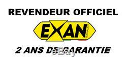 Silencieux Exan Ovale Carbone Ktm 1290 Superduke 2015/16/17 T1036ov-c