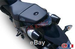 Silencieux Gpr Furore Alu Ktm Superduke 990 2004/12