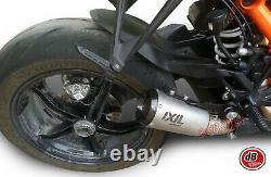 Silencieux IXIL Rc Inox Ktm 1290 Superduke R 2020 Cm3283rc