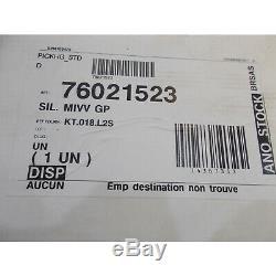 Silencieux mivv gp carbone moto ktm 1290 superduke gt 76021523 KT. 018. L2S pot ec