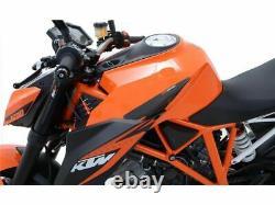 Sliders de réservoir R&G RACING carbone KTM 1290 Super Duke R NEUF