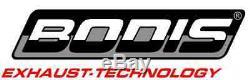 Supprime-catalyseur Bodis Ktm 1290 Super Duke R 2014/15/16 Ktsd1290-002